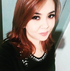 Brenda Miyuki